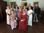 Jane Austen Day at Oakley September 2015